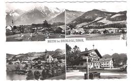 Osterreich - Reith Bei Brixlegg - Tirol - Brixlegg