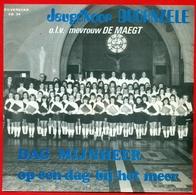 Doornzele (Evergem): Jeugdkoor - Parochie St Petrus En Paulus: 1) Dag Mijnheer 2) Op Een Dag Bij Het Meer - Vinyl-Schallplatten