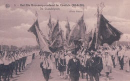 Het 30e Noordergouwfeest Te Contich (20626) 3 De Vaandelgroet - Kontich