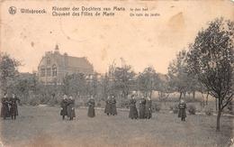 Klooster Der Dochters Van Maria - Nels-   WILLEBROEK - Willebroek