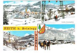 Osterreich - Reith Bei Brixlegg - Tirol - Alpbachtal - Brixlegg