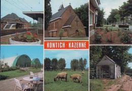 Kontich Kazerne Groeten Uit - Kontich