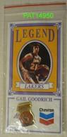 BASKET NBA  GAIL GOODRICH Des LAKERS De LOS ANGELES - Basketball