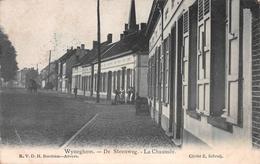 De Steenweg - WIJNEGEM - Wijnegem