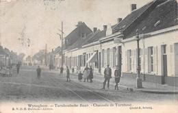 Turnhoutsche Baan  - WIJNEGEM - Wijnegem