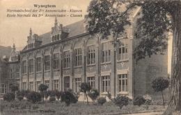 Normaalschool Der Zrs Annonciade Klassen - WIJNEGEM - Wijnegem