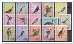 Venezuela 1962, Postfris MNH, Birds - Venezuela