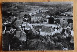 19 : Saint-Solve / St-Solve - Vue Générale Aérienne - Centre Du Village - CPSM Format CPM - (n°15865) - Other Municipalities