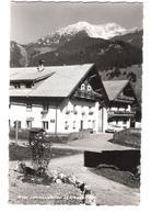 Österreich - Lermoos In Tirol - Haus Sonnenspitze - Opel - Lermoos