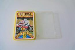 Speelkaarten - Kwartet, Race Motoren - Bolides, FX Schmid - Nr 231, Vintage, *** - - Cartes à Jouer Classiques
