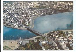 LORIENT Et LANESTER - Vue Aérienne Pont St Christophe - N° 341 B.E.B. éditeur (vers 1970) VENTE DIRECTE X - Lorient