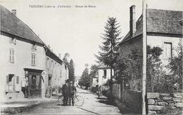 PAULHAC: Route De Murat - Francia