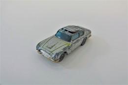 Husky James Bond Austin Martin - Original Vintage, Issued 1964 - Voitures, Camions, Bus