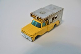 Husky Ford Camper - Original Vintage, Issued 1960-61 - Voitures, Camions, Bus