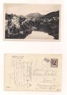 AK Waidhofen A.d. Ybbs - 20.9.1925 - Echt Gelaufen - Waidhofen An Der Ybbs