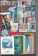 USSR 1978 Full Year Set Stamps +S/Ss MNH - 1923-1991 USSR