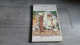 La Pension Folenfant De Pierre Latil Roman Pour Les Jeunes Illustrations De édouard Bernard Enfantina 1947 - Other