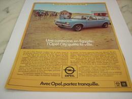 ANCIENNE PUBLICITE  LE CHARME DES ANNEES FOLLES PERNOD FILS   1976 - Manifesti