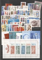 USSR 1986  Full Year Set Stamps +S/Ss MNH - 1923-1991 USSR