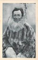 USA Etats-Unis ( AK Alaska ) Religion - Curé Du Pôle Nord Mission Mary's Igloo - North Pole Priest Mary's Igloo Mission - Etats-Unis