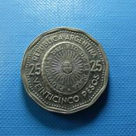 Argentina 25 Pesos 1966 - Argentine