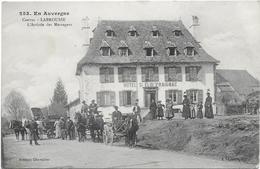 LABROUSSE: L'Arrivée Des Messagers ( A Vigier Numéro 253) - Francia