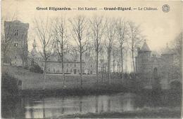 Groot-Bijgaarden  *  Het Kasteel - Le Chateau - Dilbeek