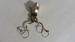 Art & Antiquités > Outil :éteignoir :Ciseaux Mouchettes Pour Collectionneurs - Outils