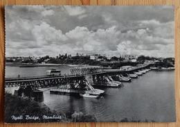 Kenya : Mombasa - Nyali Bridge - CPSM Format  CPM - (n°15872) - Kenya