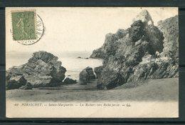 Carte Postale De 1920 De PORNICHET - Y&T N°130 - Pornichet