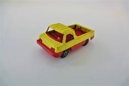 CORGI CUBS 504,PICK UP TRUCK ,1976-77 - Matchbox