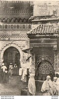 MAROC  FEZ  Fondouk Et Fontaine Nedjarine - Fez