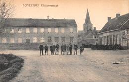 Kloosterstraat Bovekerke - Koekelare