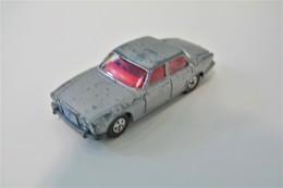 CORGI JUNIORS: WHIZZWHEELS, Jaguar XJ6 42 (like Matchbox / Lesney ) - Matchbox