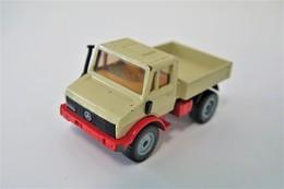 SIKU, Mercedes-Benz Unimog U1500, 1620  (like Matchbox / Lesney ) - Matchbox