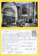 CPSM 84 - APT - Le Musée  - 1964 - Apt