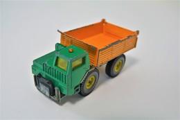 SIKU, V337 FAUN TRUCK , V249   (like Matchbox / Lesney ) - Matchbox