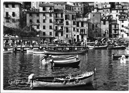 Lerici (La Spezia). La Calata. - La Spezia