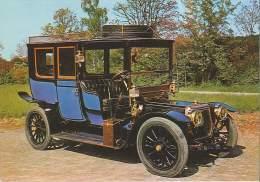 CPM Automobile - Panhard Levassor 1908 - Voitures De Tourisme