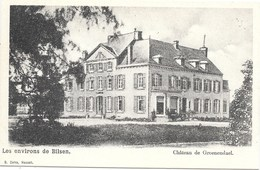 Bilsen NA1: Château De Groenendael - Bilzen