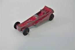 ToetsieToys, Wedge Dragster, USA, Vintage (style Lesney Matchbox) - Matchbox (Lesney)