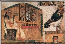 Ägypten - Tal Der Könige - Königinnen - Grab Von Nefertari - Ca. 1990 - Ägypten