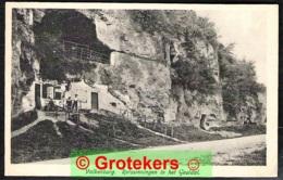 VALKENBURG Rotswoningen In Het Geuldal 1927 - Valkenburg