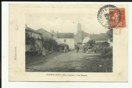 70 - Haute Saone - Gevigney - La Ruotte - Animée - - Autres Communes