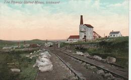 Vintage Unused Botterell  Colour Card Phoenix United Mines Liskeard - Other