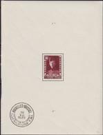 Belgie   .  OBP      .      Blok 3  (zegel:  **) (2 Scans)    .    *   .     Ongebruikt    .  /   .  Neuf Avec Charniere - Blocs 1924-1960