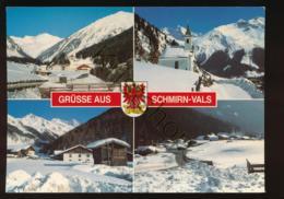 Schmirn-Vals [AA44 4.638 - Austria