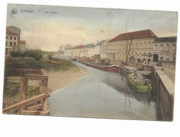 Lokeren (1912) - Lokeren