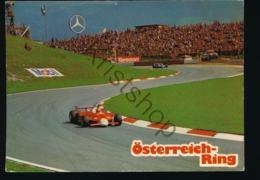 Österreich-Ring - Steiermark - Formule I Grand Prix [AA44 4.914 - Non Classés
