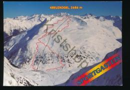 Kreuzkogel - Sportgastein [AA44 4.930 - Non Classés